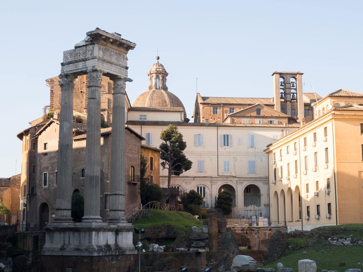 rom teatro marcello 2 - 6 Reisetipps, die deinen Rom Aufenthalt unvergesslich machen