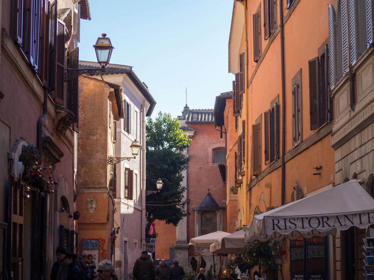 rom trastevere - 6 Reisetipps, die deinen Rom Aufenthalt unvergesslich machen