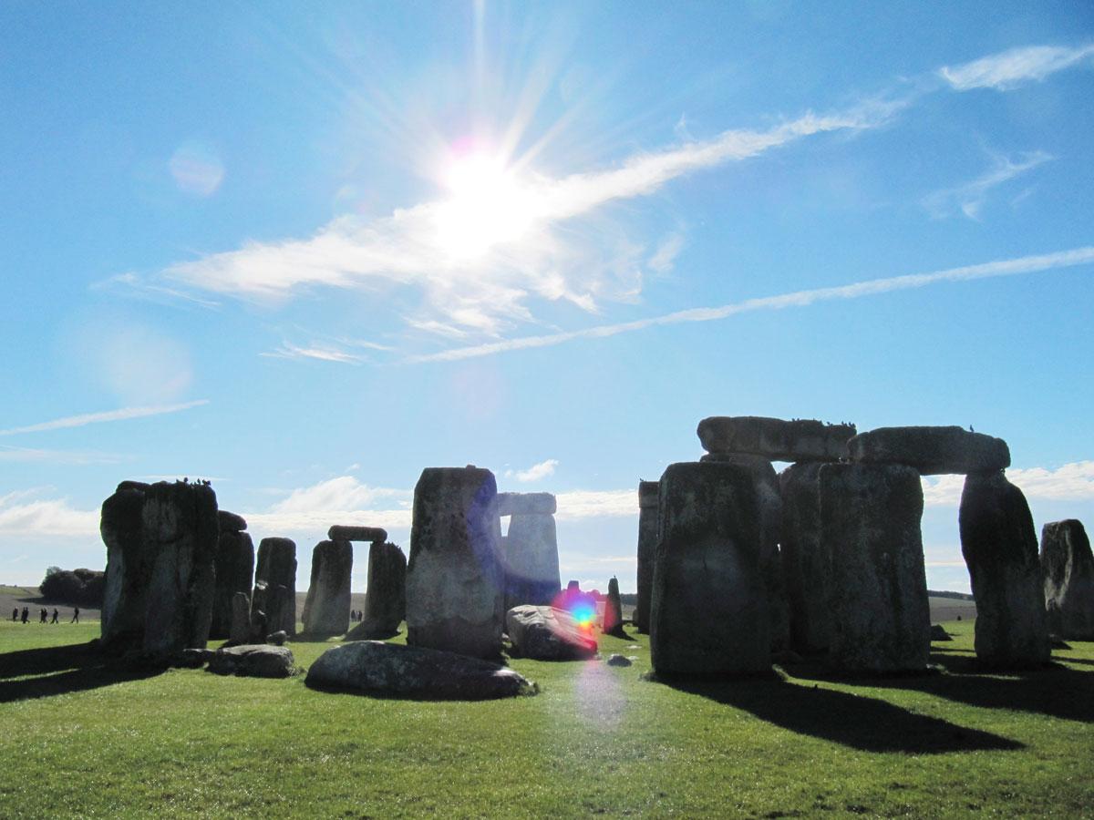 stonehenge england tagesausflug london 1 - Die 5 schönsten Tagesausflüge von London