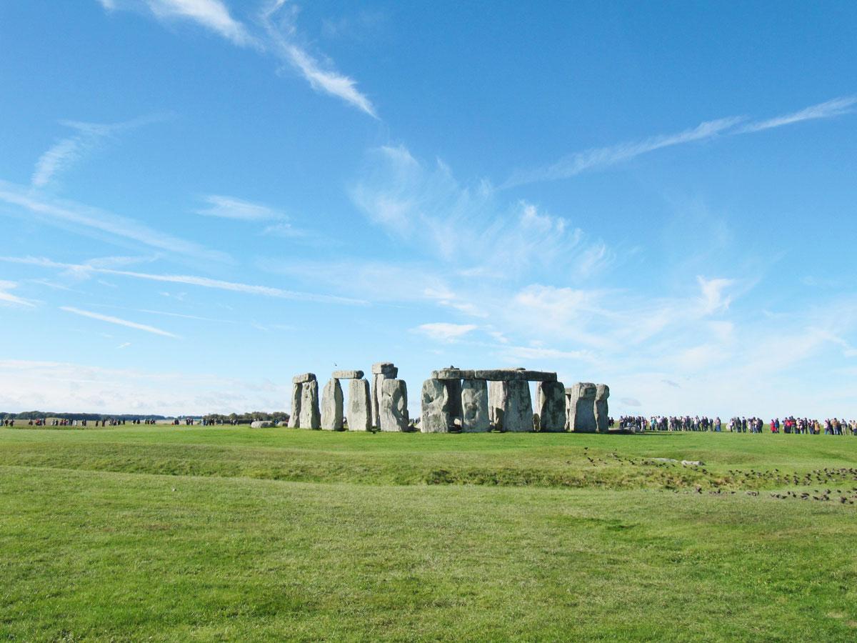 stonehenge england tagesausflug london 2 - Die 5 schönsten Tagesausflüge von London