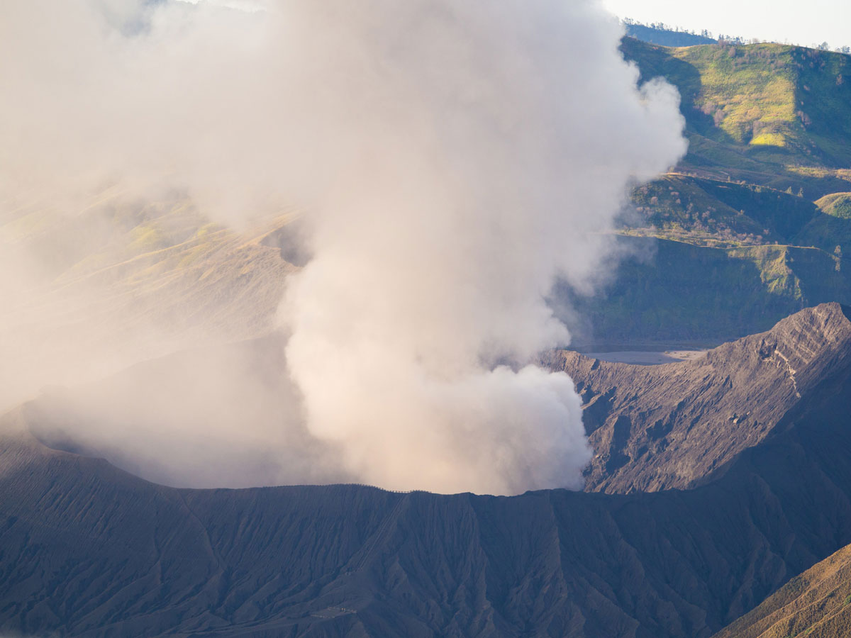 Reisetipps Mt. Bromo Java