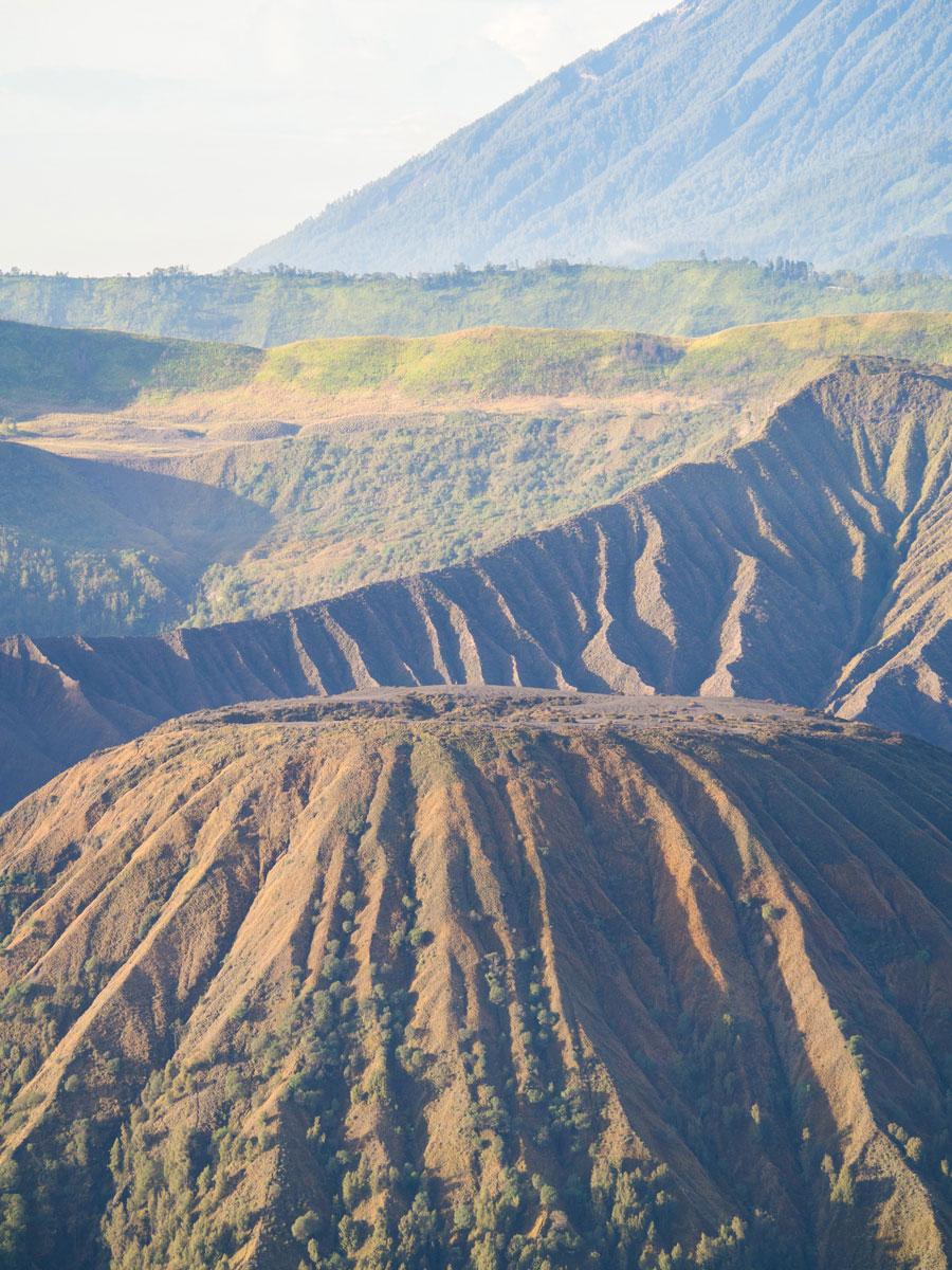 bromo java sonnenaufgang wandern selbst organisiert 46 - Sonnenaufgang und Sea of Sand beim Mt. Bromo - Wanderung auf eigene Faust