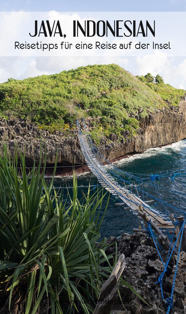 java pinterest4 - Reisetipps und Wissenswertes Java, Indonesien