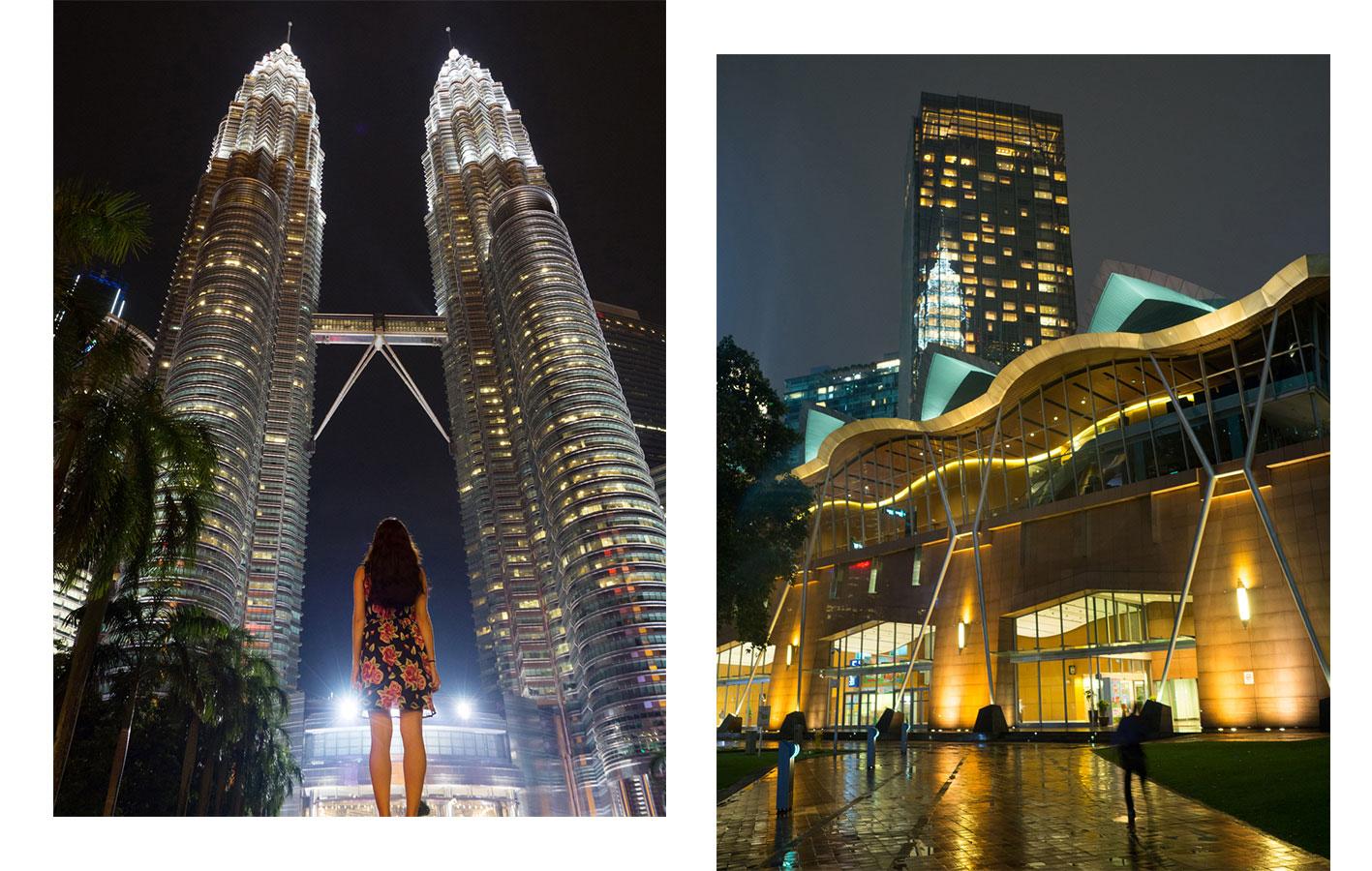 kuala lumpur klcc park 1 - Highlights für einen Stopover in Kuala Lumpur – Was ihr in 24 Stunden unbedingt sehen müsst