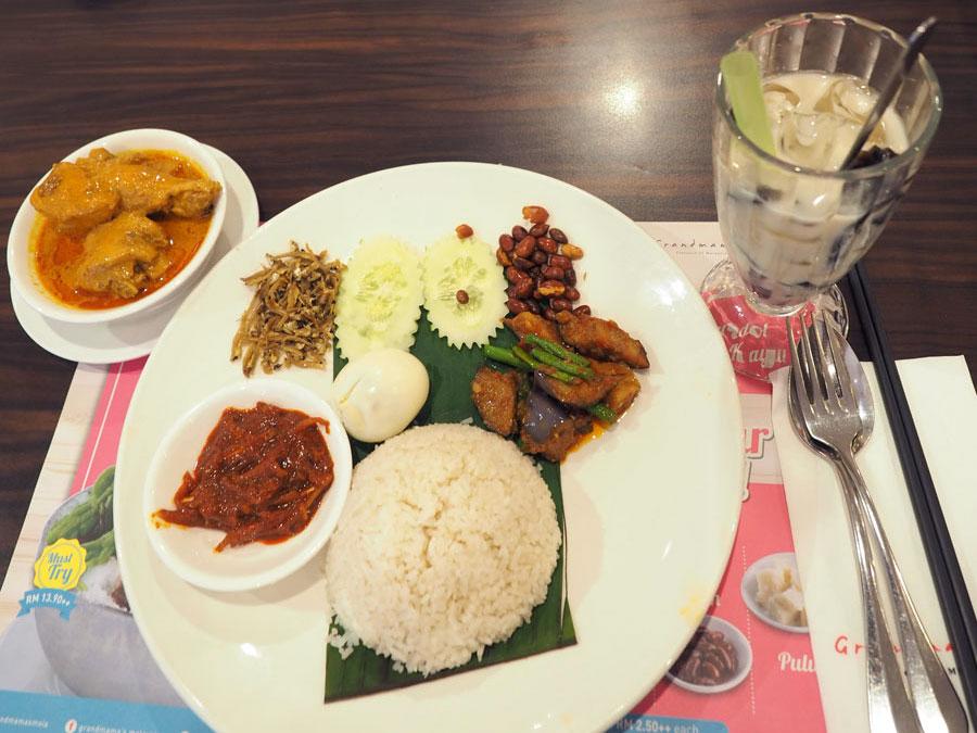 kuala lumpur kulinarisch 1 - Highlights für einen Stopover in Kuala Lumpur – Was ihr in 24 Stunden unbedingt sehen müsst