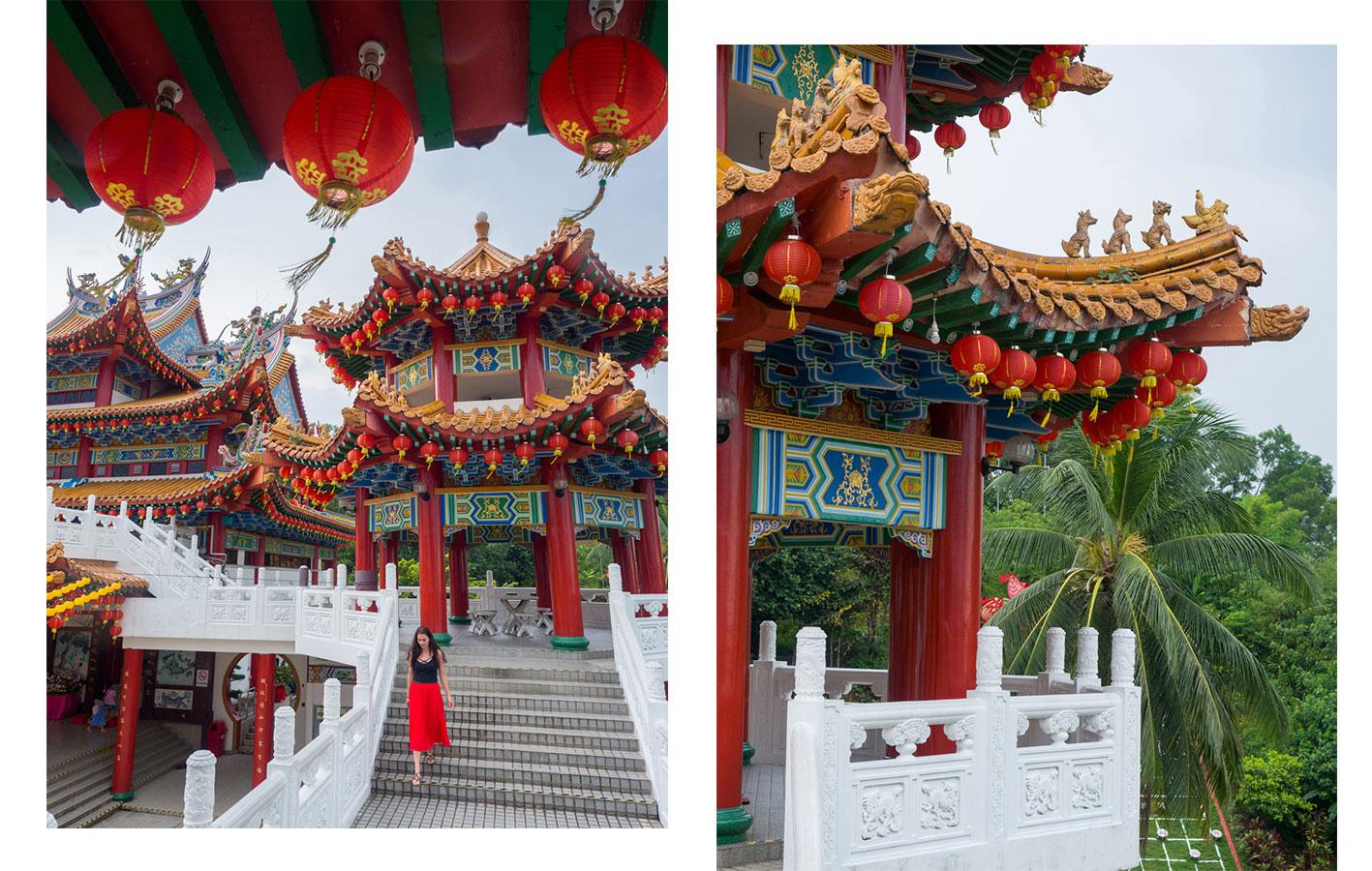 kuala lumpur malaysien thean hou temple 6 1 - Highlights für einen Stopover in Kuala Lumpur – Was ihr in 24 Stunden unbedingt sehen müsst