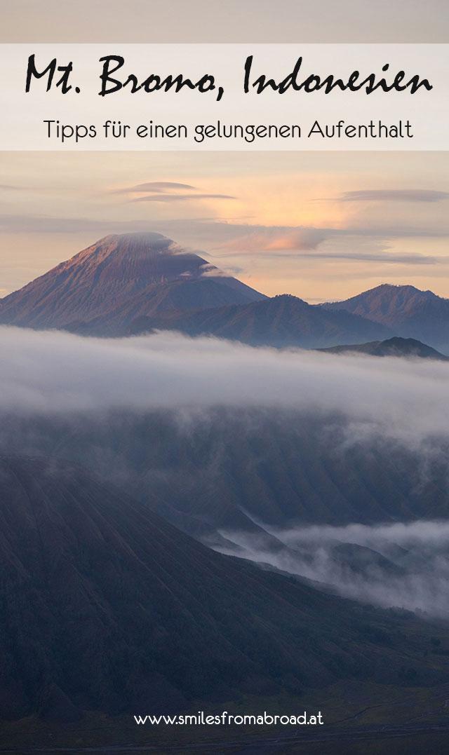 bromo reisetipps pinterest3 - Mt. Bromo auf Java auf eigene Faust erkunden - Tipps zu Anreise und Übernachtung