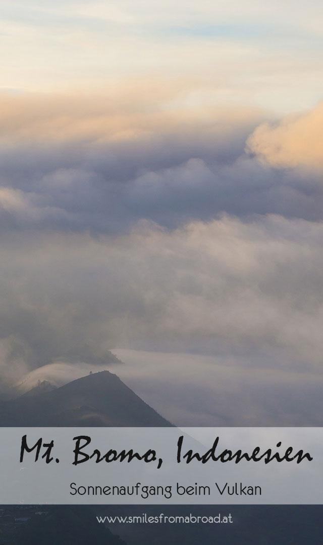 bromo sonnenaufgang pinterest - Sonnenaufgang und Sea of Sand beim Mt. Bromo - Wanderung auf eigene Faust