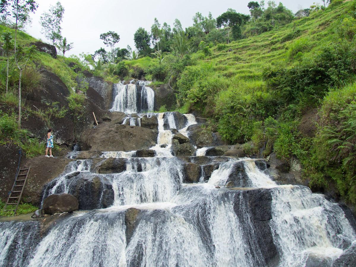 air terjun kedung kandang java indonesien 1 - Sehenswertes in und um Yogyakarta auf Java, Indonesien