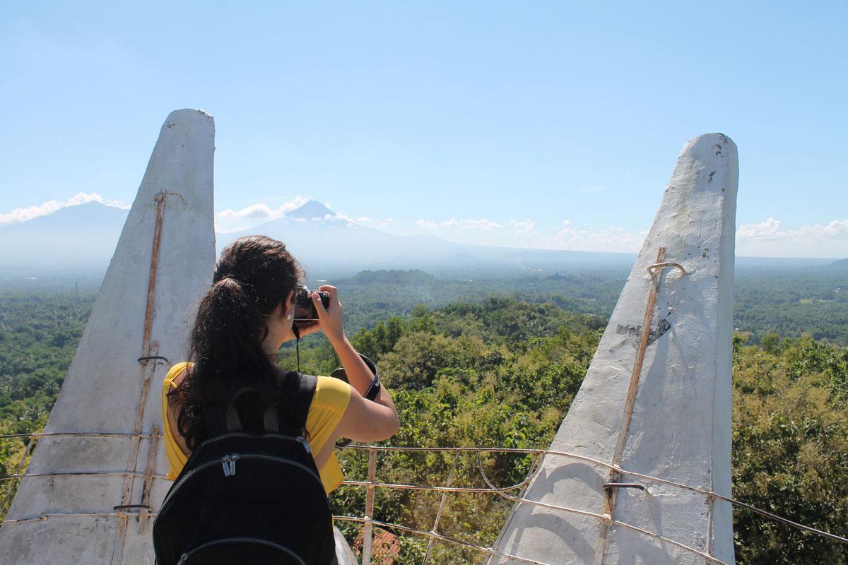 bukit rhema chicken church yogyakarta java 1 - Sehenswertes in und um Yogyakarta auf Java, Indonesien