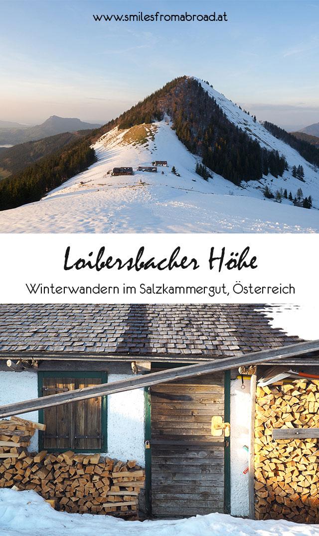 faistenauer schafberg winterwandern pinterest - (Winter-) Wanderung zu Sonnenuntergang zum Faistenauer Schafberg