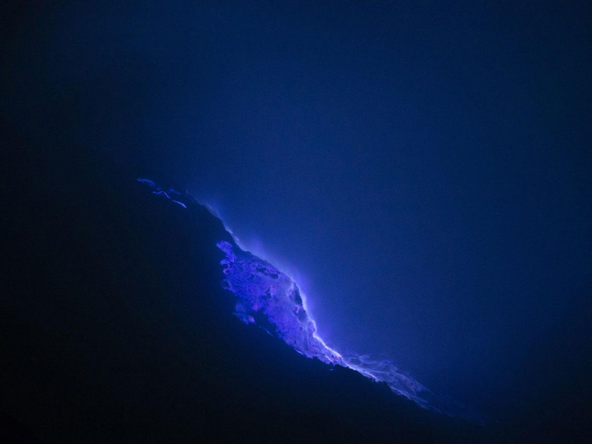 ijen java indonesien blaue feuer 3 - (Deutsch) Blaue Feuer und Sonnenaufgang beim Mt. Ijen auf Java, Indonesien