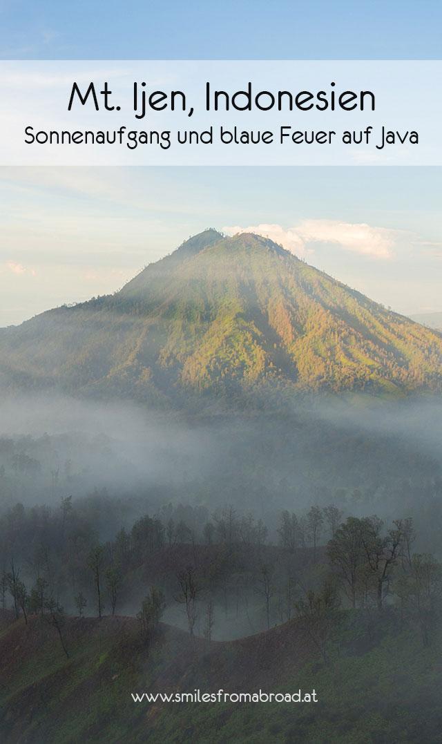 ijen pinterest - (Deutsch) Blaue Feuer und Sonnenaufgang beim Mt. Ijen auf Java, Indonesien