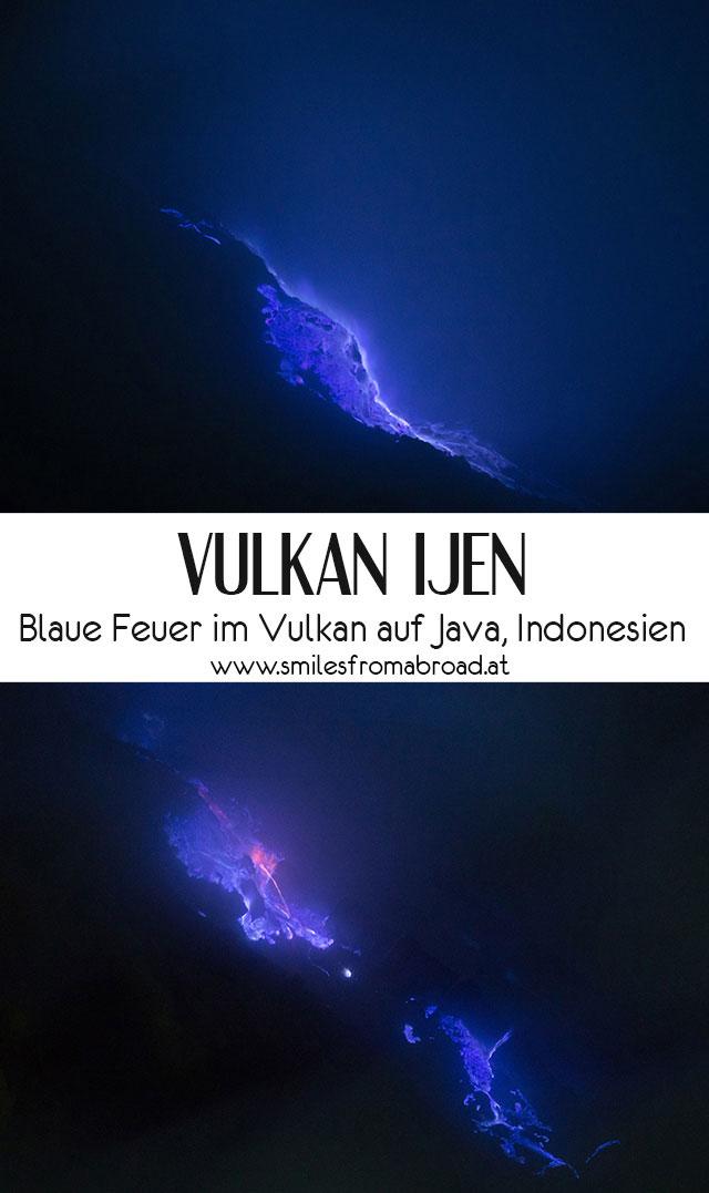 ijen pinterest3 - (Deutsch) Blaue Feuer und Sonnenaufgang beim Mt. Ijen auf Java, Indonesien