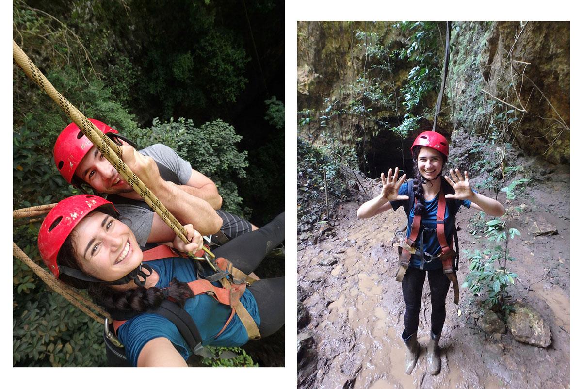 jomblang cave java indonesien yogyakarta 1 - Sehenswertes in und um Yogyakarta auf Java, Indonesien