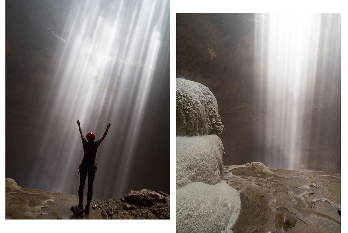 jomblang cave java indonesien yogyakarta 3 - Sehenswertes in und um Yogyakarta auf Java, Indonesien