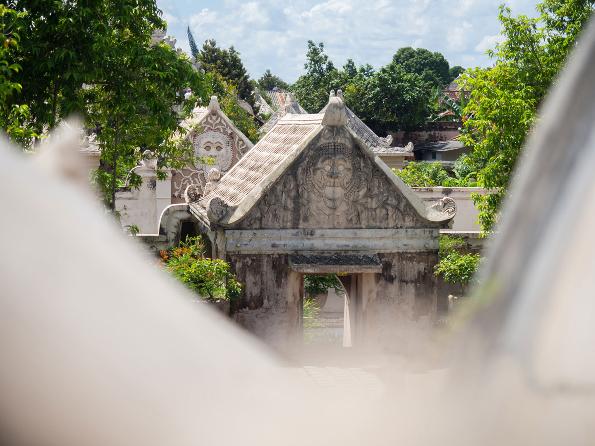 taman sari yogyakarta java indonesien 2 - Sehenswertes in und um Yogyakarta auf Java, Indonesien