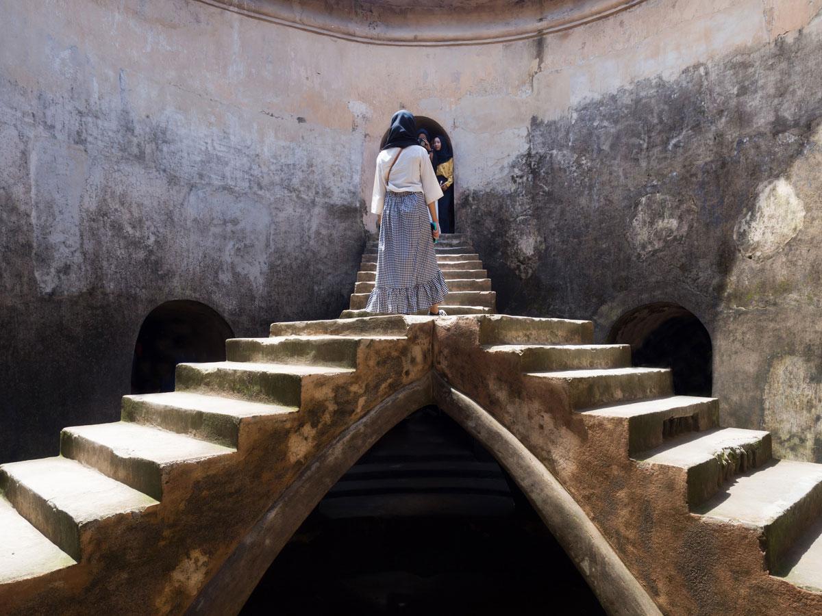 taman sari yogyakarta java indonesien 4 - Sehenswertes in und um Yogyakarta auf Java, Indonesien