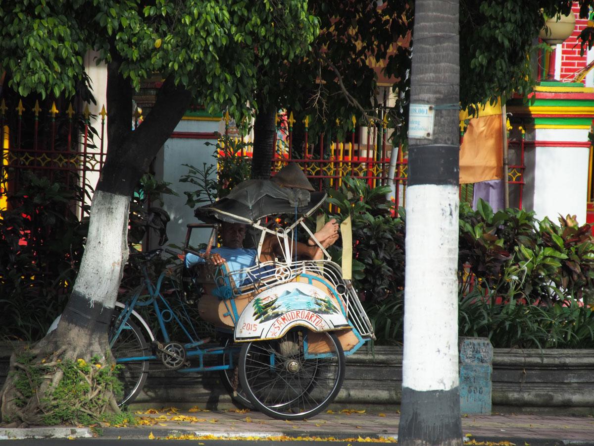 yogyakarta java indonesien 3 - Sehenswertes in und um Yogyakarta auf Java, Indonesien