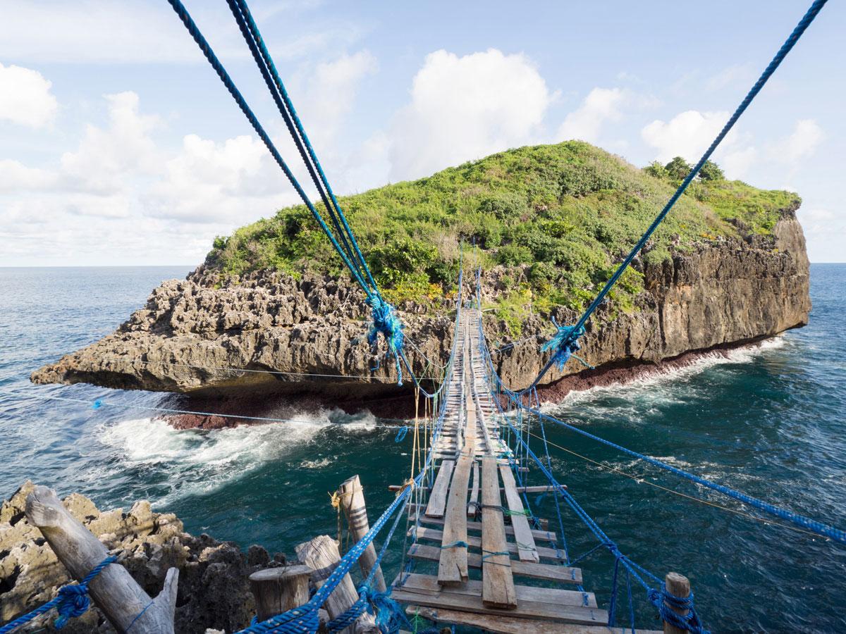 yogyakarta strand indonesien 4 - Sehenswertes in und um Yogyakarta auf Java, Indonesien