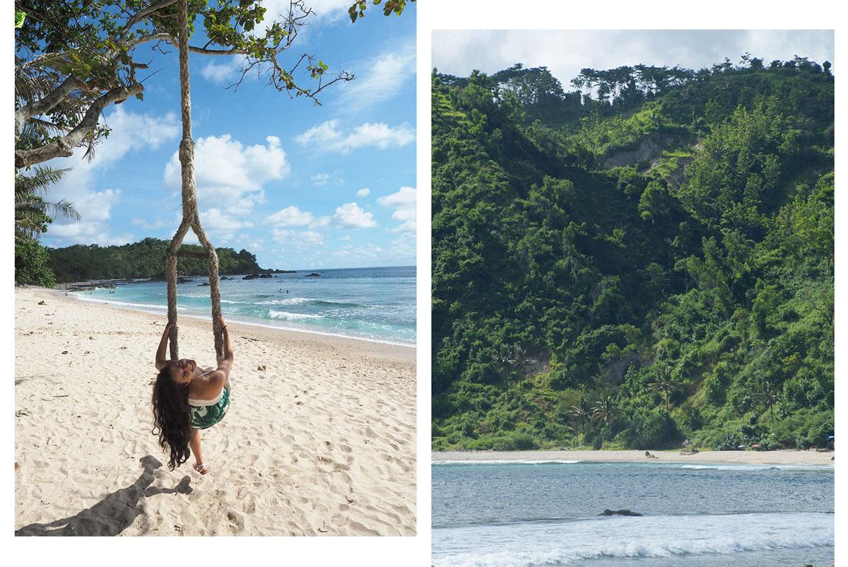 yogyakarta strand - Sehenswertes in und um Yogyakarta auf Java, Indonesien