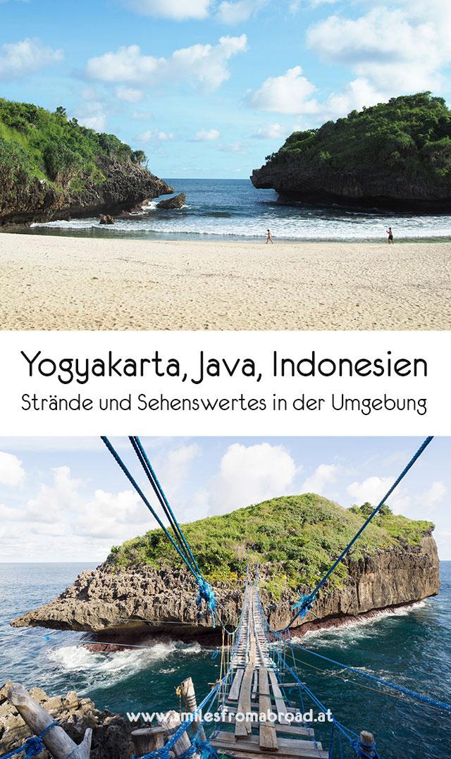 yogyakarta umgebung pinterest - Sehenswertes in und um Yogyakarta auf Java, Indonesien
