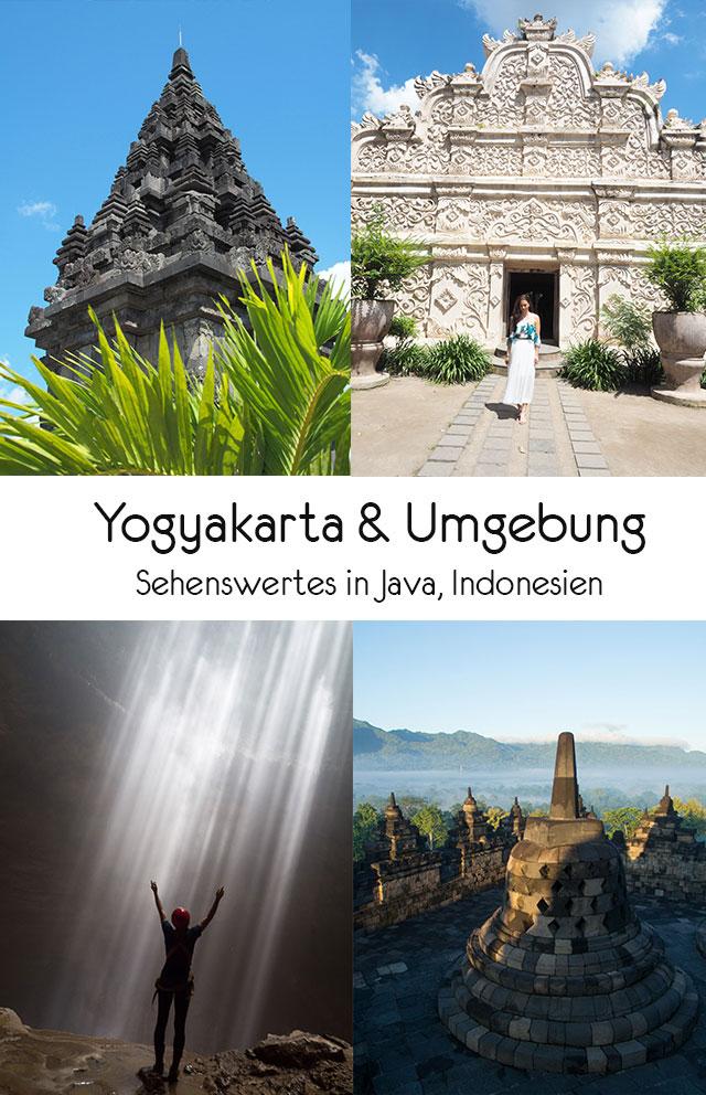 yogyakarta umgebung pinterest3 - Sehenswertes in und um Yogyakarta auf Java, Indonesien