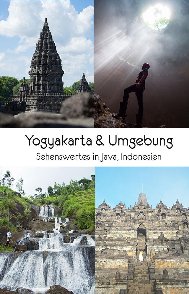 yogyakarta umgebung pinterest4 - Sehenswertes in und um Yogyakarta auf Java, Indonesien