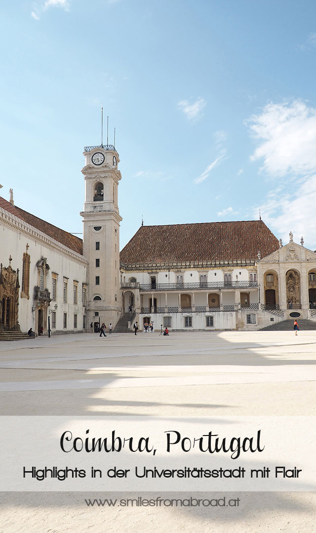 coimbra pinterest2 - Places to see in Coimbra in Portugal - A walk through the city