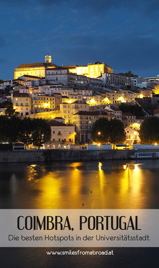 coimbra pinterest4 - Places to see in Coimbra in Portugal - A walk through the city
