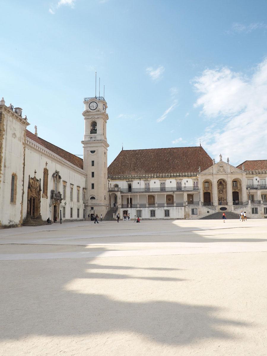 Universität Coimbra