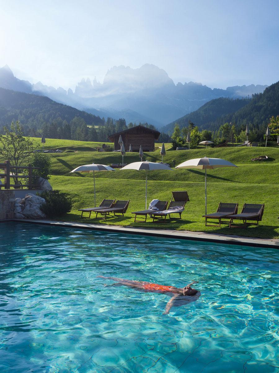 cyprianerhof dolomiten rosengarten tiers 3 - Highlights in den Südtiroler Dolomiten