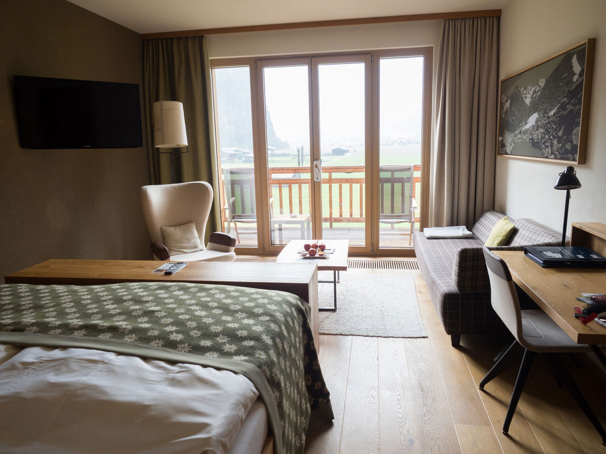 Aqua Dome Hotel Ötztal TIrol