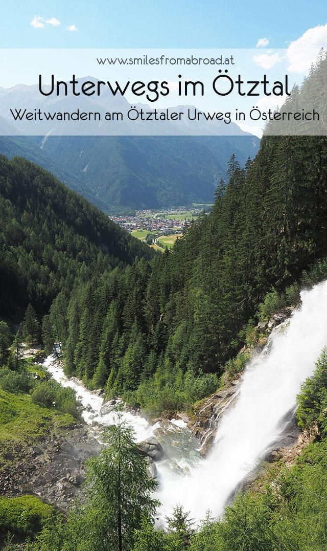 oetztal pinterest4 - Weitwandern am Ötztaler Urweg - In 12 Etappen rund um das Ötztal in Tirol