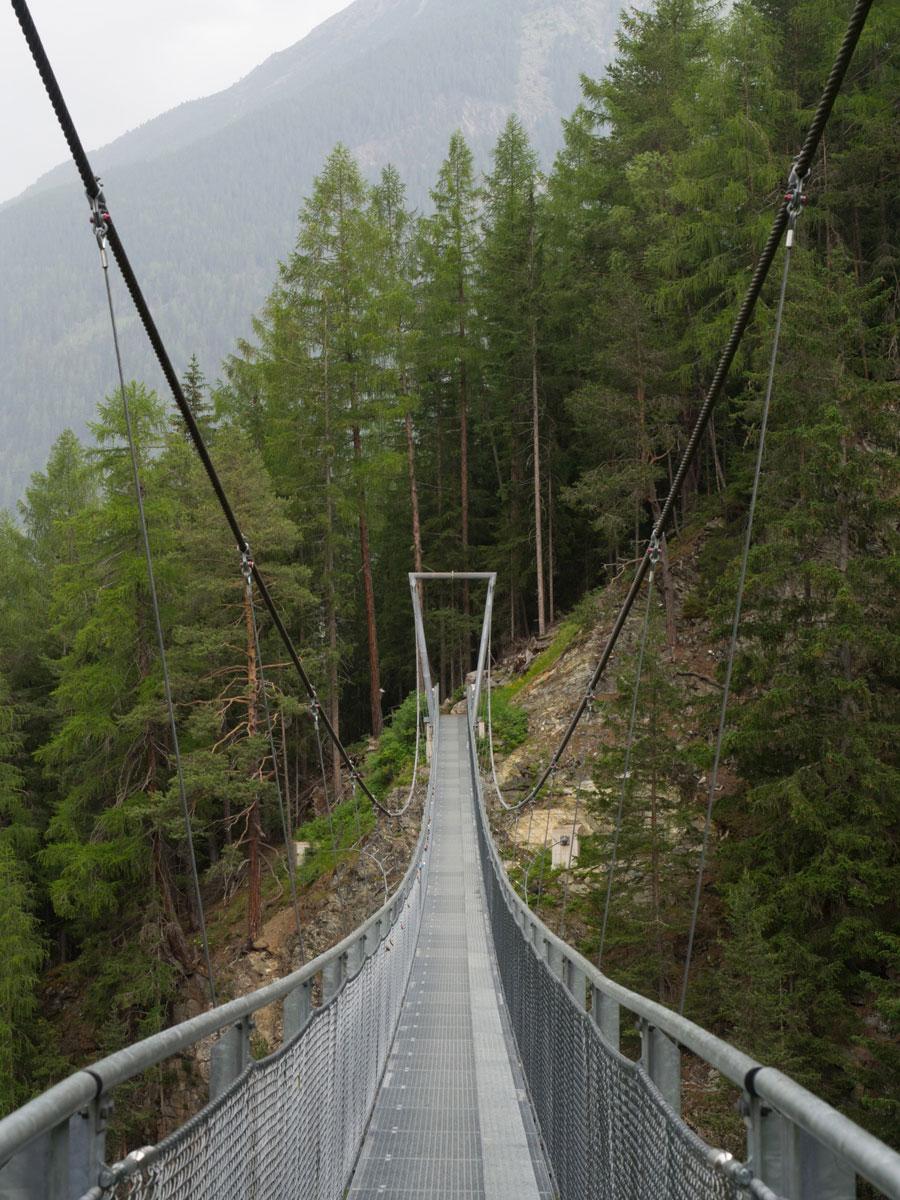 oetztaler urweg tirol weitwandern 29 - Weitwandern am Ötztaler Urweg - In 12 Etappen rund um das Ötztal in Tirol