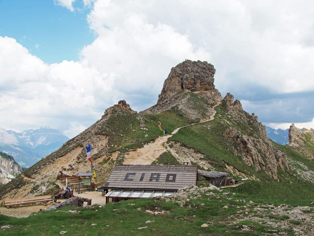 rotwand klettersteig masare suedtirol 1 - Highlights in den Südtiroler Dolomiten