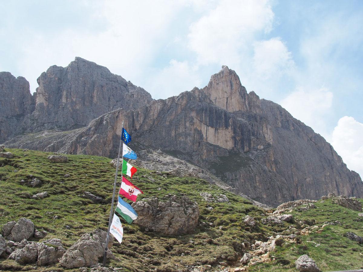 rotwand klettersteig masare suedtirol 2 - Highlights in den Südtiroler Dolomiten