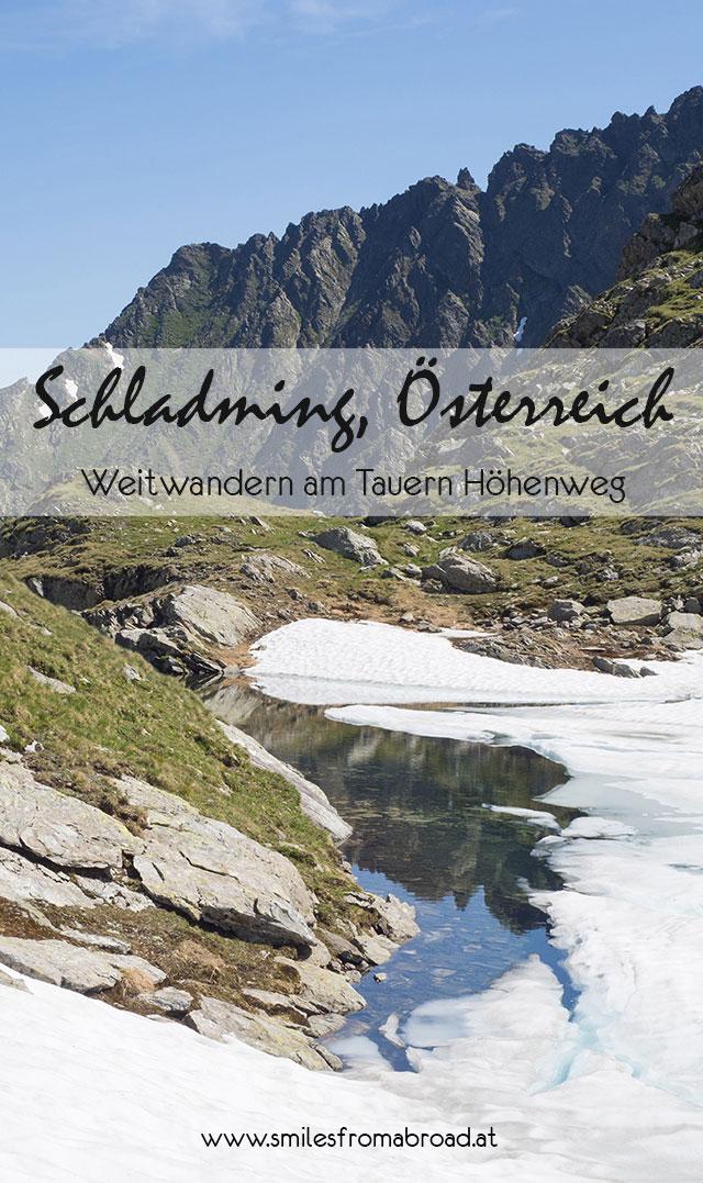 schladming pinterest3 - Mehrtagestour am Schladminger Tauern Höhenweg