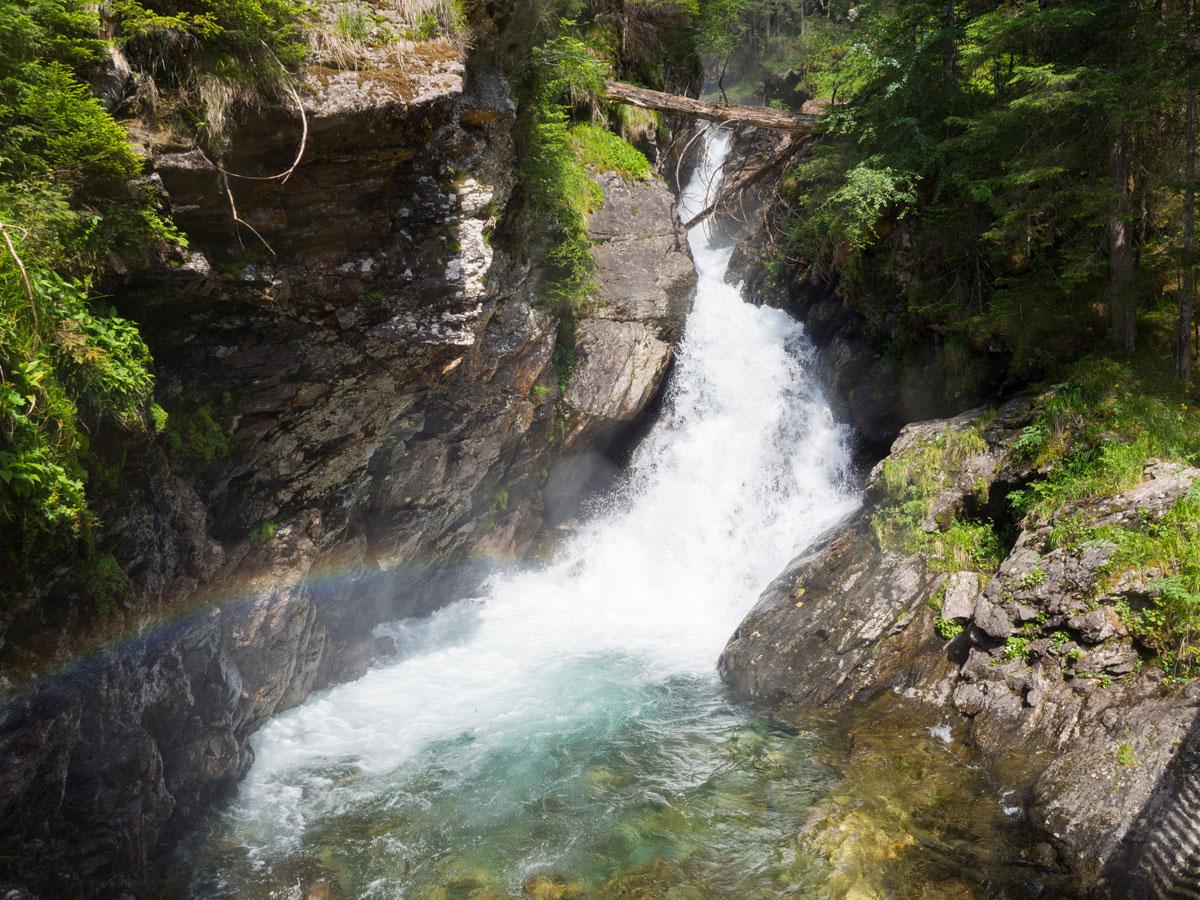 Schladming Wasserfall