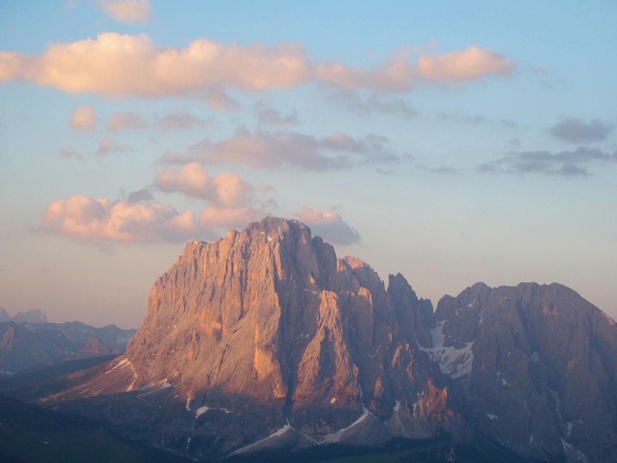 seceda sonnenaufgang dolomiten.suedtirol 8 - Highlights in den Südtiroler Dolomiten