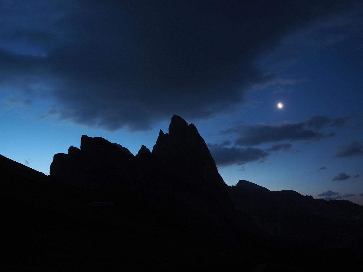 seceda sonnenaufgang dolomiten.suedtirol 9 - Highlights in den Südtiroler Dolomiten
