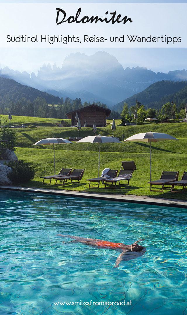 suedtirol pinterest3 - Highlights in den Südtiroler Dolomiten