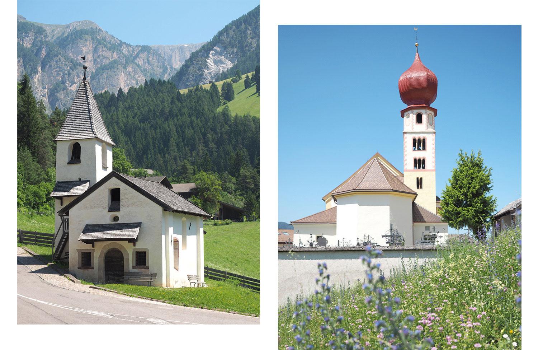 tiers - Highlights in den Südtiroler Dolomiten