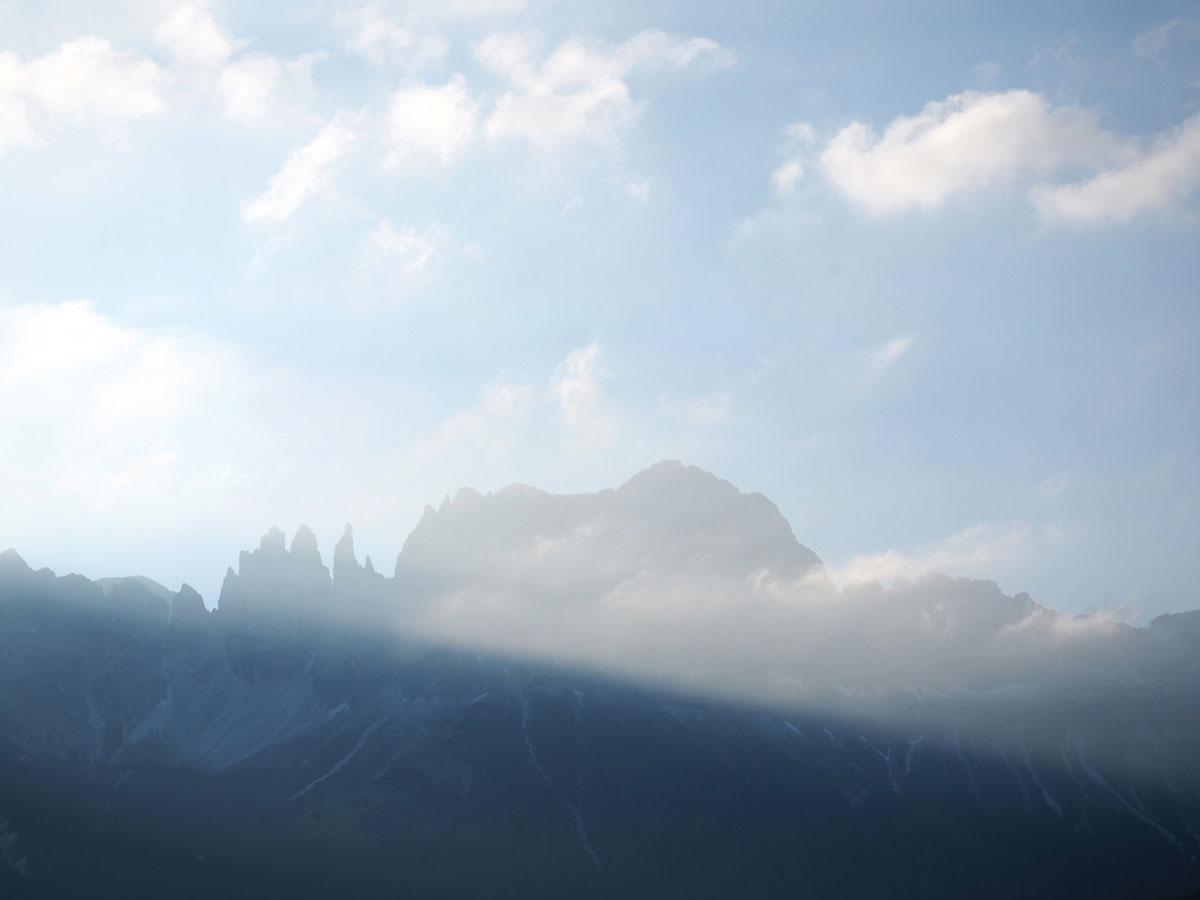 wuhnleger weiher 3 - Highlights in den Südtiroler Dolomiten
