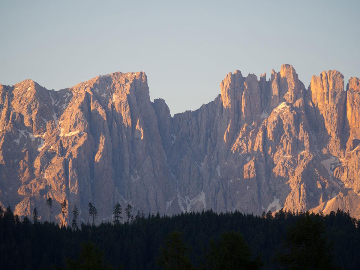 wuhnleger weiher 4 - Highlights in den Südtiroler Dolomiten