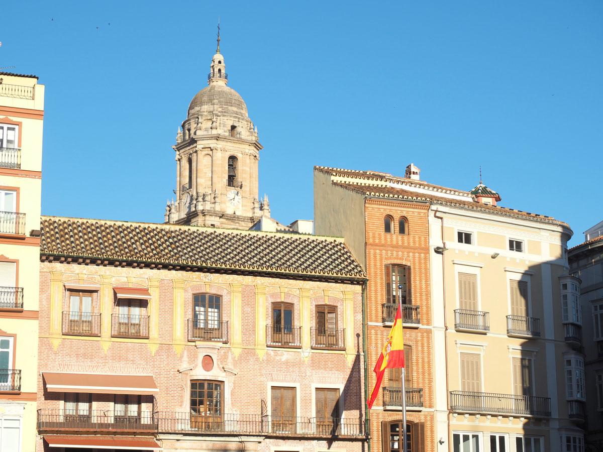 Malaga Sehenswertes