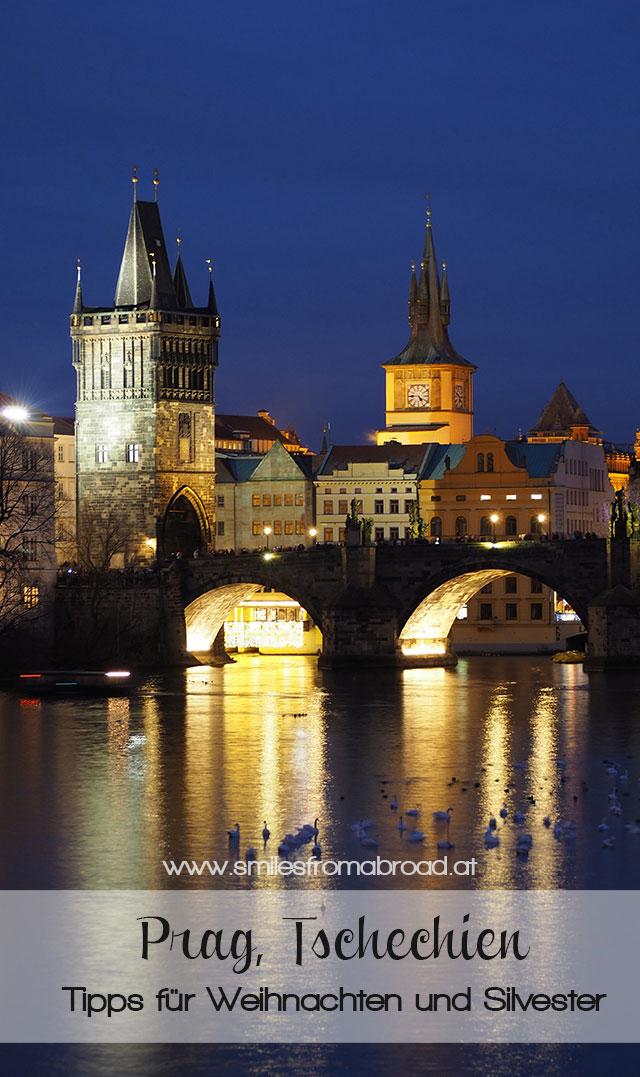 prag pinterest3 - Silvesternacht und Weihnachtsmärkte in Prag