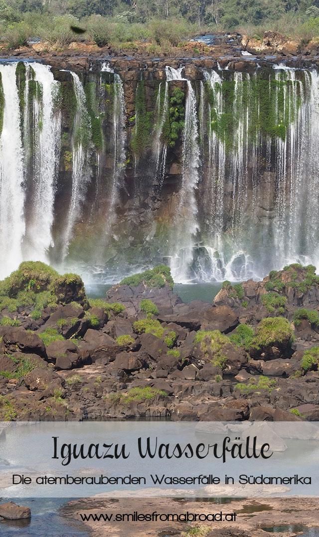iguazu pinterest3 - Guide für einen Besuch der Iguazu Wasserfälle