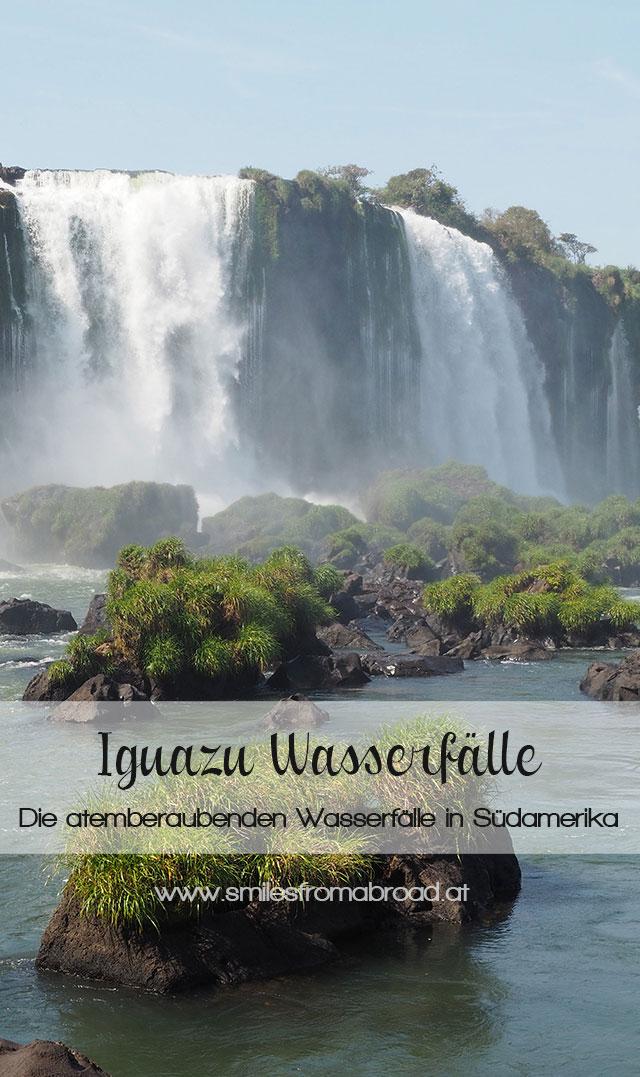iguazu pinterest4 - Guide für einen Besuch der Iguazu Wasserfälle