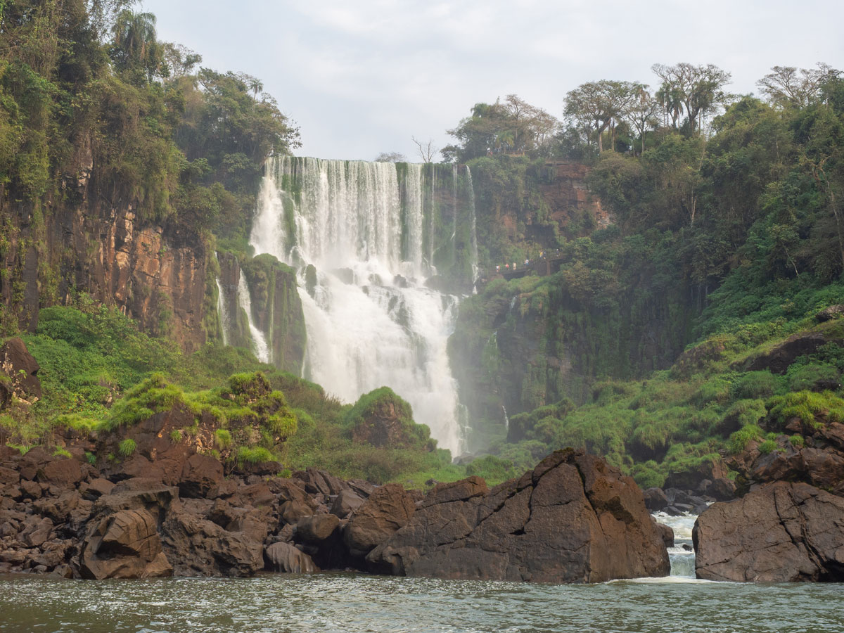 iguazu wasserfaelle argentinien brasilien reisetipps1 - Guide für einen Besuch der Iguazu Wasserfälle